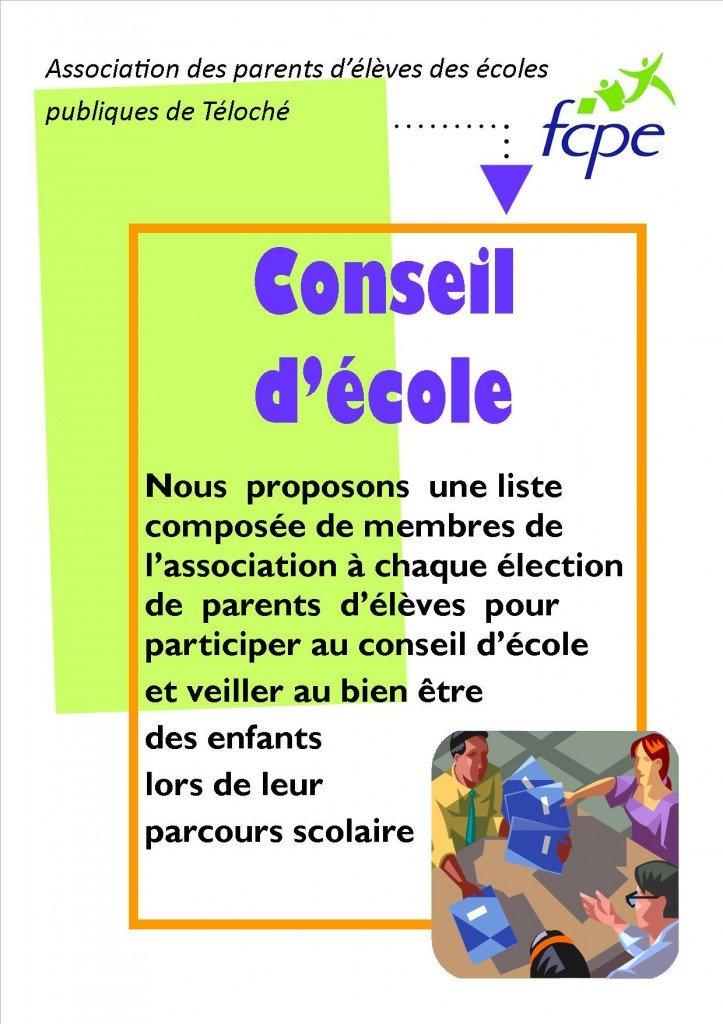 02-affiche conseil d'école